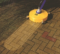 Driveway & Patio Cleaning Essex, Pressure Cleaning Essex image